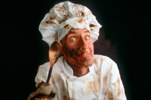 cocinero del rey