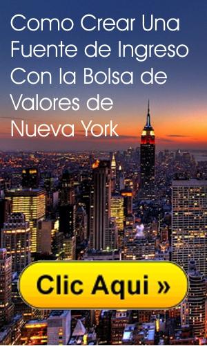 Como Invertir en la Bolsa de Valores de Nueva York